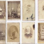 Family History Research: Interviews and Photographs