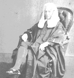 Edward William Cox aka Serjeant Cox