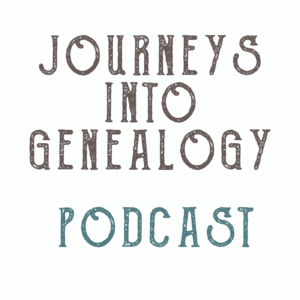 Read more about the article Journeys into Genealogy Podcast launched