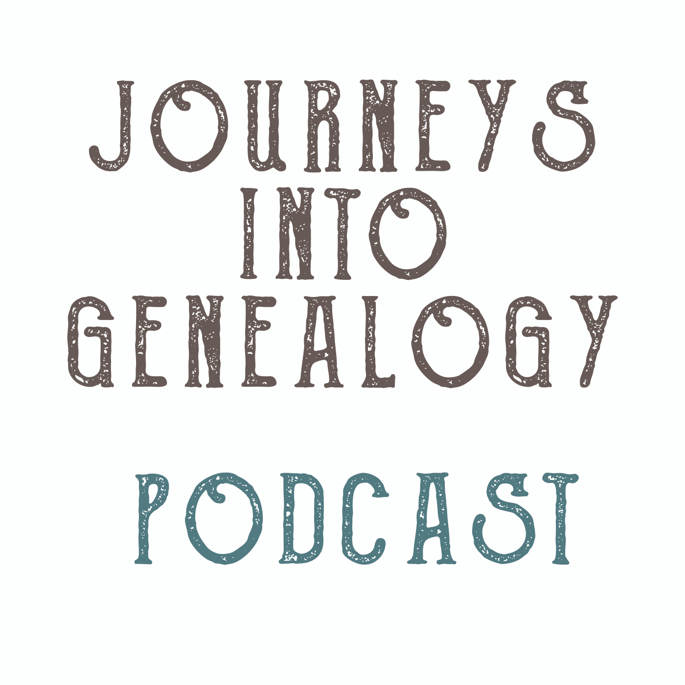 Journeys into Genealogy Podcast launched