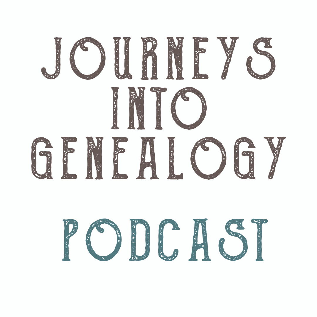 Read more about the article Journeys into Genealogy Podcast